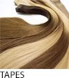 Tapes Haarverlängerung